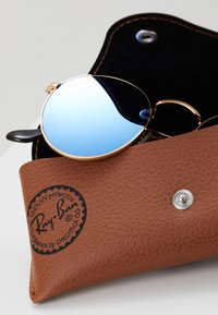 Ray-Ban - Sunglasses - light blue flash - 3