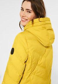 Cecil - Winter jacket - gelb - 1