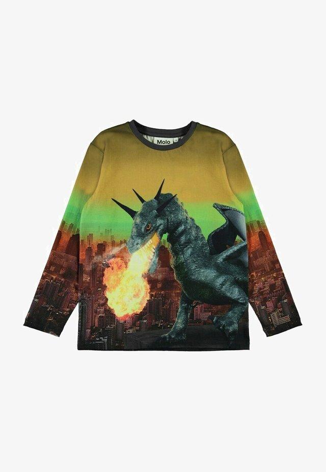 RAVENAL - Sweatshirts - dragon