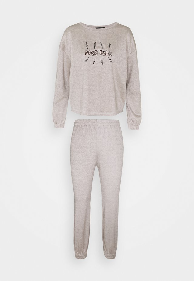 GRI - Pyjama - gray