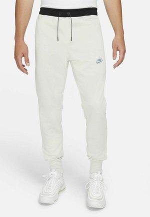 Pantaloni sportivi - light bone/summit white/black