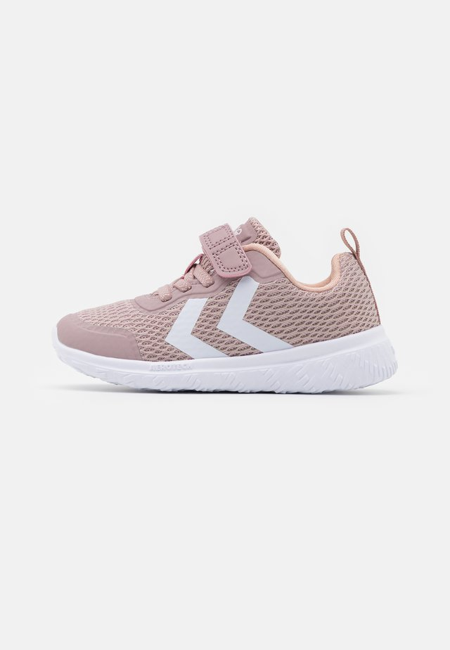 ACTUS  - Sneakers laag - pale lilac