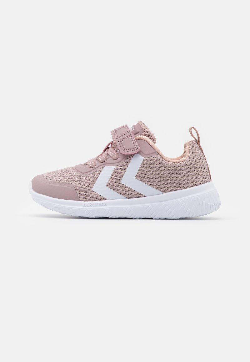 Hummel - ACTUS  - Baskets basses - pale lilac