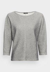 Opus - GLOVAN - Sweatshirt - black - 3