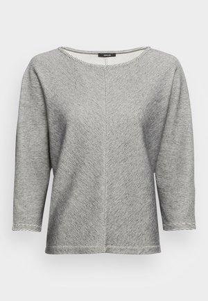 GLOVAN - Sweater - black