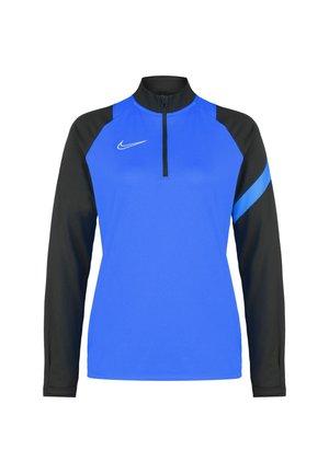 DRY - Camiseta de deporte - photo blue / anthracite