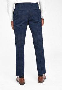 Next - Pantaloni eleganti - blue - 1