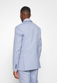Selected Homme - SLHSLIM MYLOLOGAN - Traje - colony blue - 2
