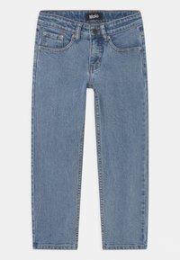 Molo - ANDY - Jeans baggy - light blue denim - 0