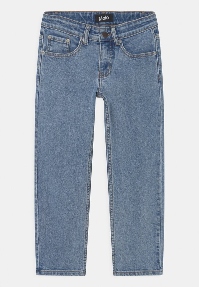 ANDY - Jeans Relaxed Fit - light blue denim