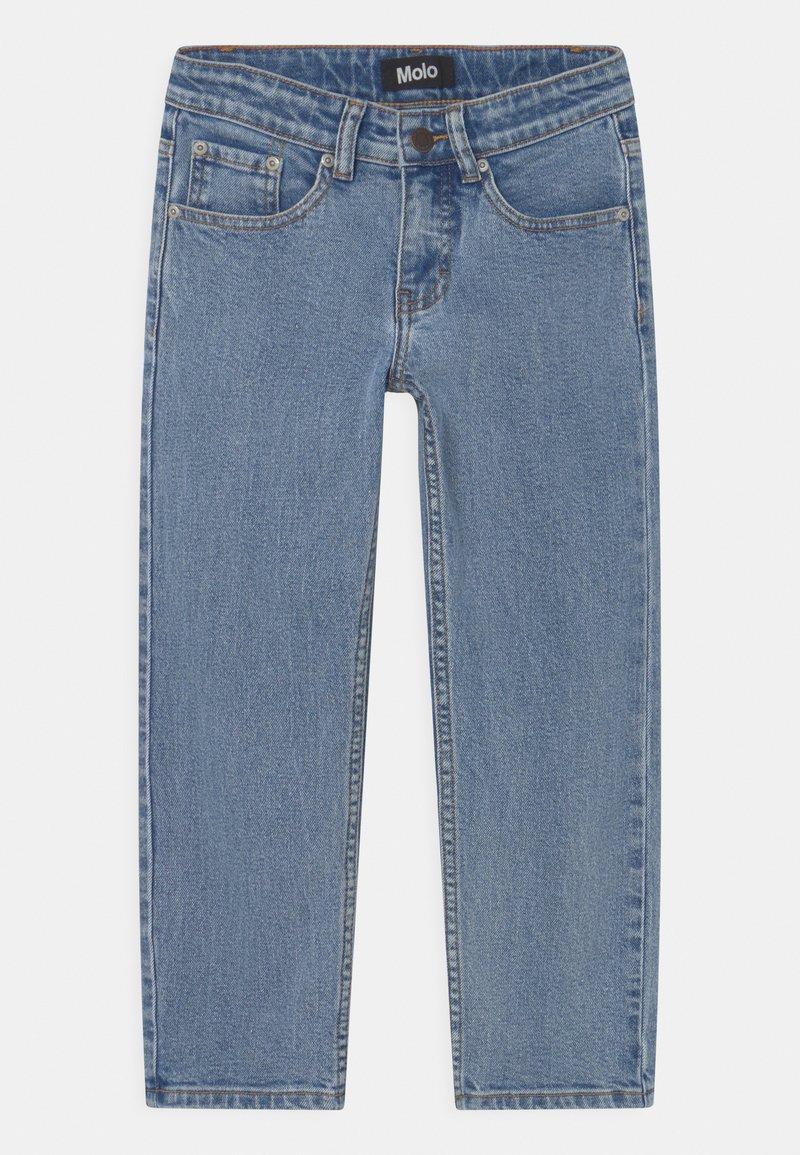 Molo - ANDY - Jeans baggy - light blue denim
