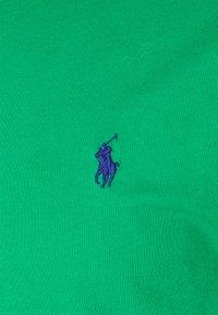 Polo Ralph Lauren - CUSTOM SLIM FIT CREWNECK - Jednoduché triko - billiard - 2