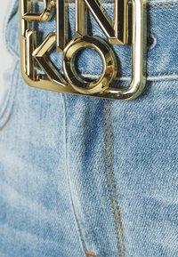 Pinko - FELIZ 2 FLARE COMFORT - Flared Jeans - blue denim - 2