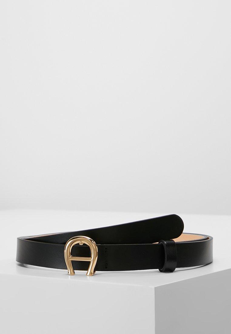 AIGNER - SMTH - Belt - black