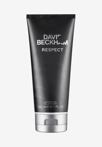 DAVID BECKHAM RESPECT DUSCHGEL - Shower gel - -