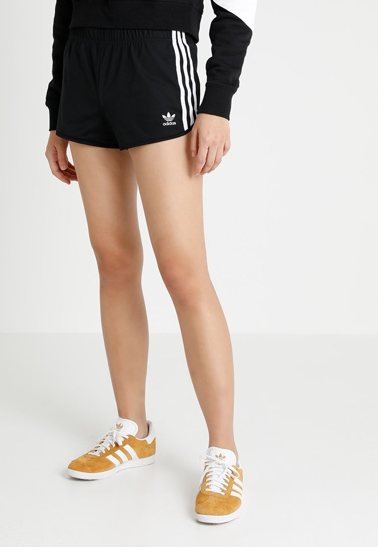 adidas Originals - Shortsit - black