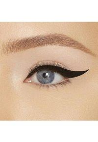 Too Faced - BETTER THAN SEX EASY GLIDE WATERPROOF LIQUID EYELINER - Eyeliner - - - 2