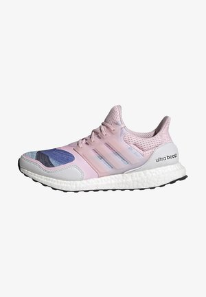 ULTRABOOST S&L DNA SHOES - Zapatillas de running neutras - pink