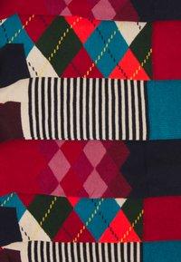 Happy Socks - CLASSICS 3 PACK UNISEX - Socks - multi reds - 1