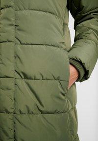 Esprit - Vinterkåpe / -frakk - khaki green - 5