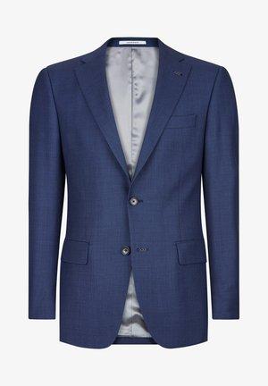 ELLIS SPLIT - Suit jacket - dark blue
