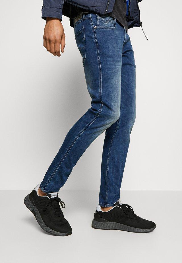SPORT - Sneakers laag - black
