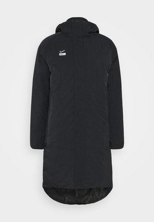 FILLED - Sportovní bunda - black