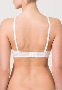 Gossard - GLOSSIES BRA - Underwired bra - white - 0