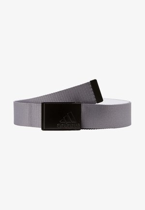 REVERS BELT - Pasek - grey