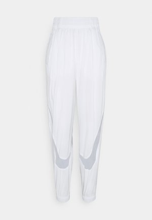 PANT - Trainingsbroek - white