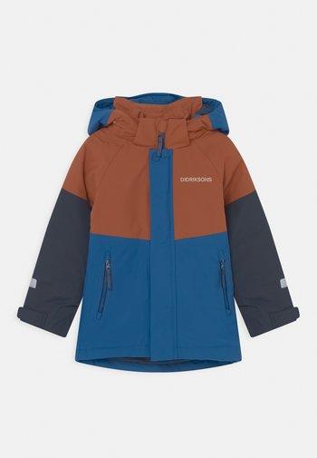 LUN UNISEX - Zimní bunda - classic blue