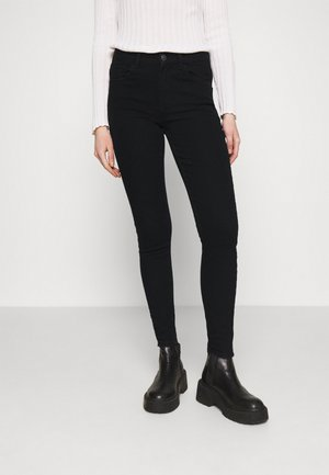 PCPEGGY - Jeans Skinny - black