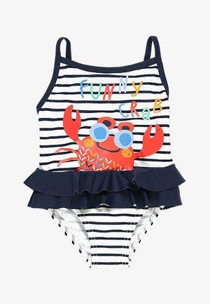 Swimsuit - stripes