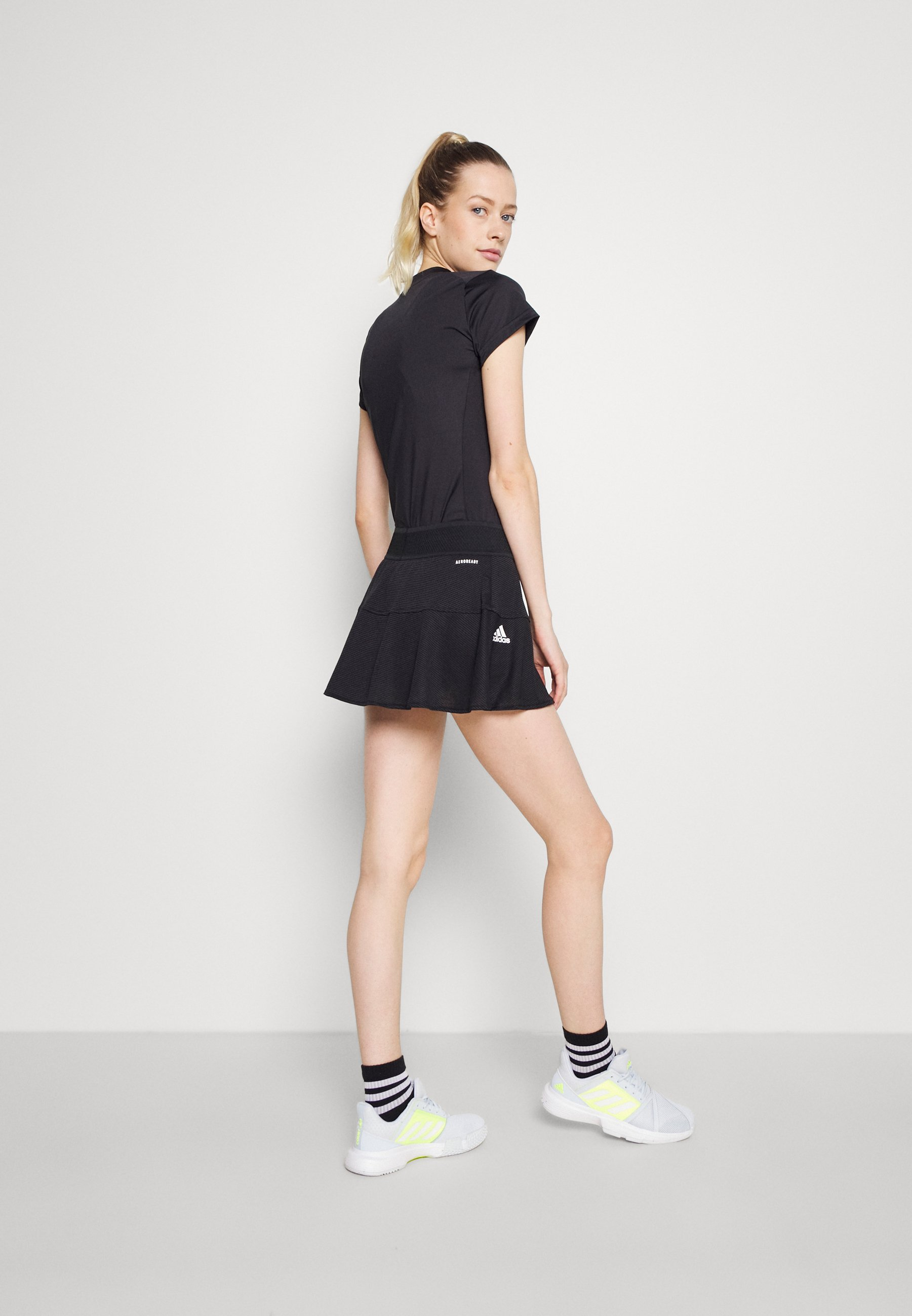 Women MATCH SKIRT - Sports skirt