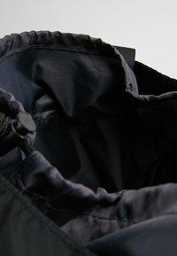 Casall - TOTE BAG - Across body bag - black - 4