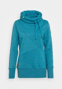 Ragwear - VIOLA - Sweatshirt - blue - 4