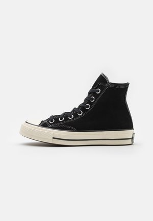 CHUCK TAYLOR ALL STAR 70 UNISEX - Zapatillas altas - black/egret
