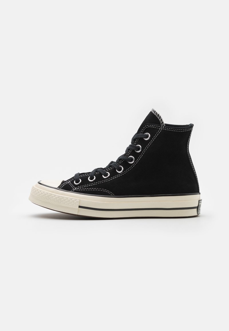 Converse - CHUCK TAYLOR ALL STAR 70 UNISEX - High-top trainers - black/egret