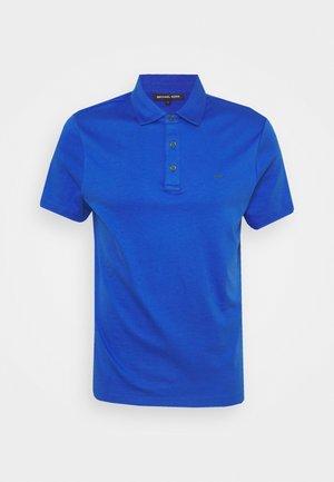 SLEEK - Polo shirt - tide blue