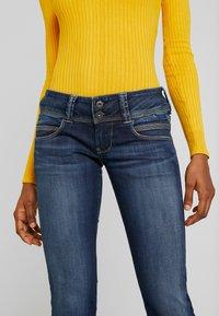 Pepe Jeans - VENUS - Straight leg jeans - denim - 4