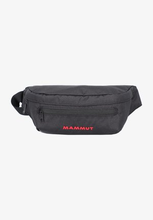 CLASSIC - Bum bag - black
