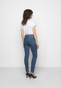 Boyish - ZACHARY - Jeans Skinny Fit - starfight - 2