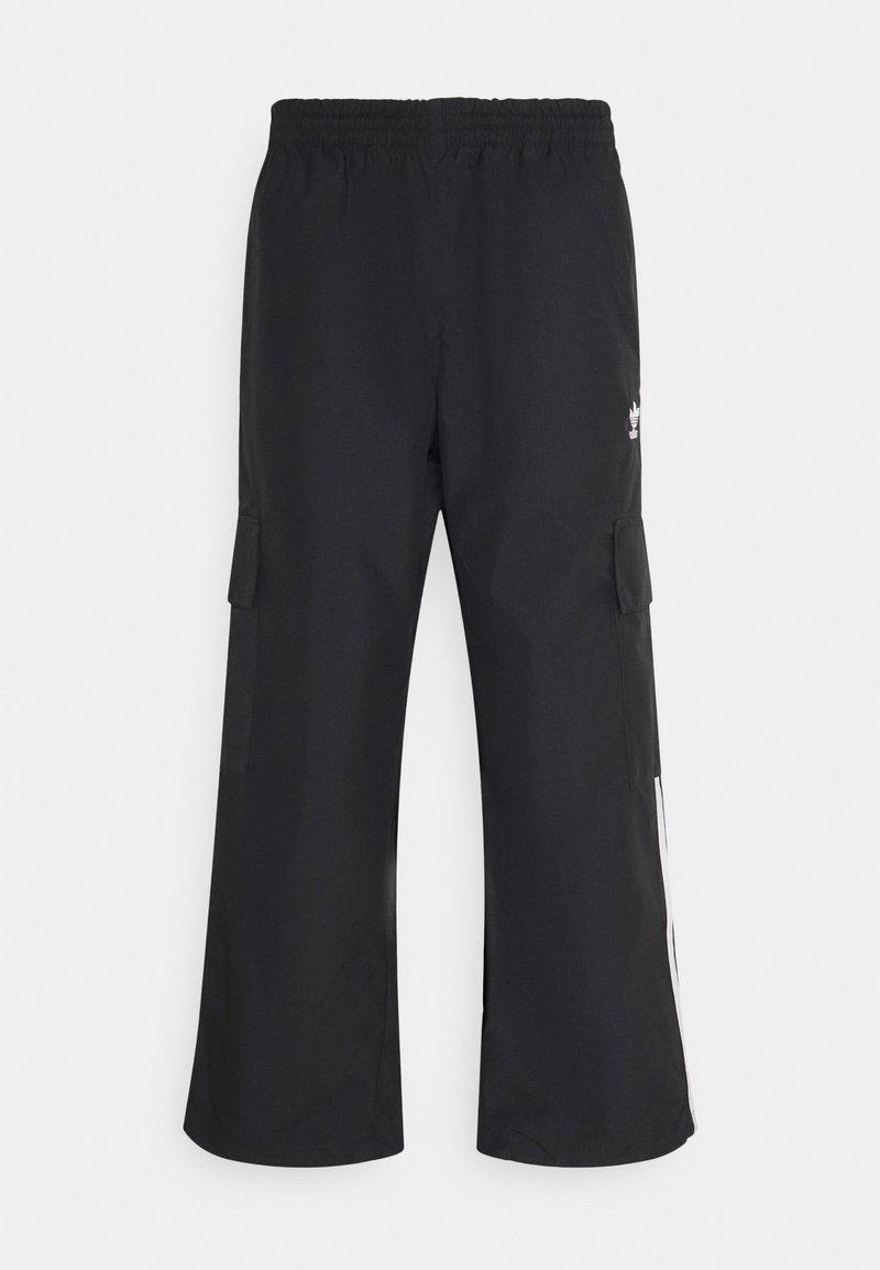 adidas Originals - 3-STRIPES - Cargobyxor - black