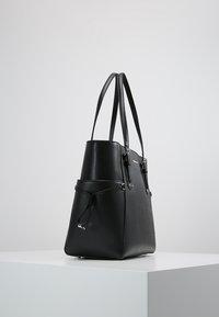 MICHAEL Michael Kors - VOYAGER - Tote bag - black - 3