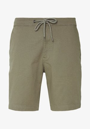DRAWSTRING  - Shorts - lichen green