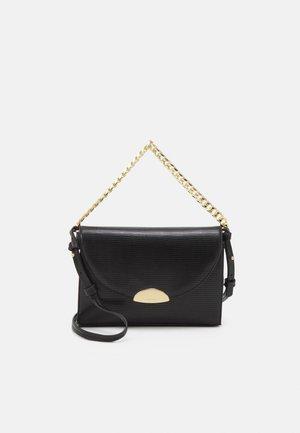 CROSSBODY BAG NURIA - Across body bag - black