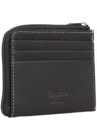 Esquire - OSLO - Wallet - schwarz - 1