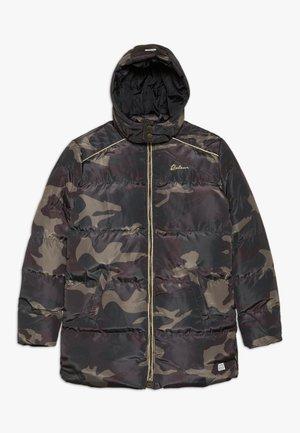 LISL - Zimní bunda - khaki