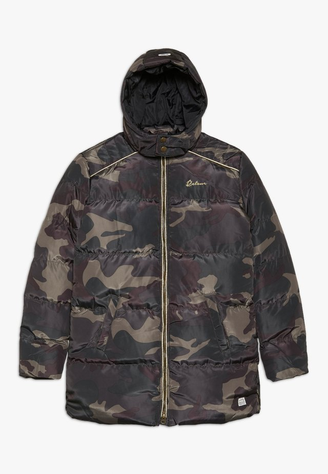 LISL - Winter jacket - khaki