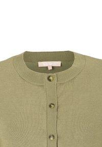 Soft Rebels - Long sleeved top - covert green - 2